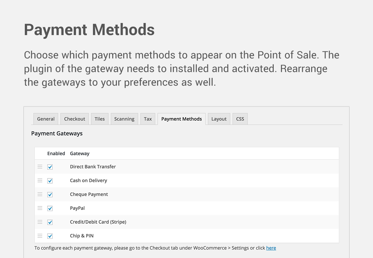 WooCommerce Point of Sale (POS) 67