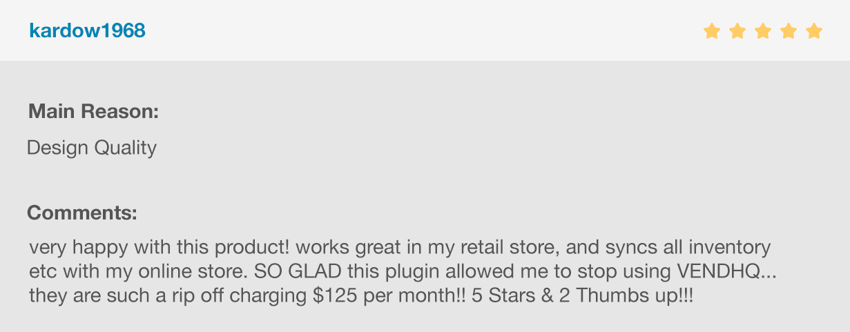 WooCommerce Point of Sale (POS) 34