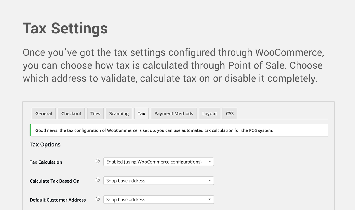 WooCommerce Point of Sale (POS) 66